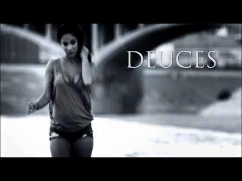 Deuces Remix-Gucci Mane,Ace Hood,Tyga,Kevin Mccall,Chris Brown