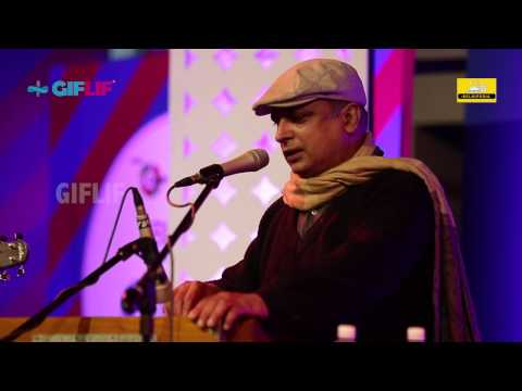 Ik Bagal Mein | Piyush Mishra's band Ballimaaraan | GIFLIF Gurgaon 2016