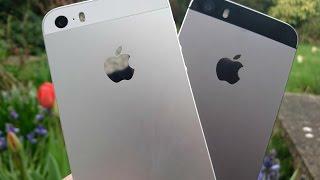 Apple iPhone SE vs iPhone 5S - Camera Test!