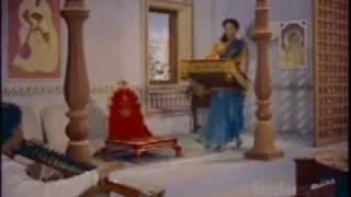 Jhanak Jhanak Payal Baje(1955)-saiyyaan jaao jaao (Lata Mangeshkar)