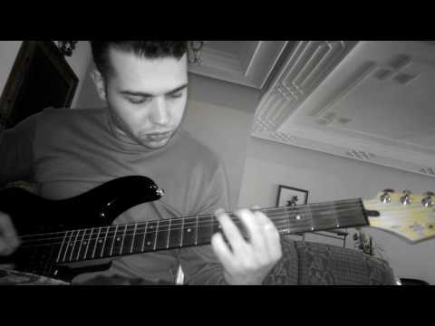 Alex Hutchings - Funky Strut (Cover)