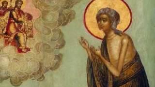 Dmitry Bortniansky, Let My Prayer Arise, Russian Icon Painters