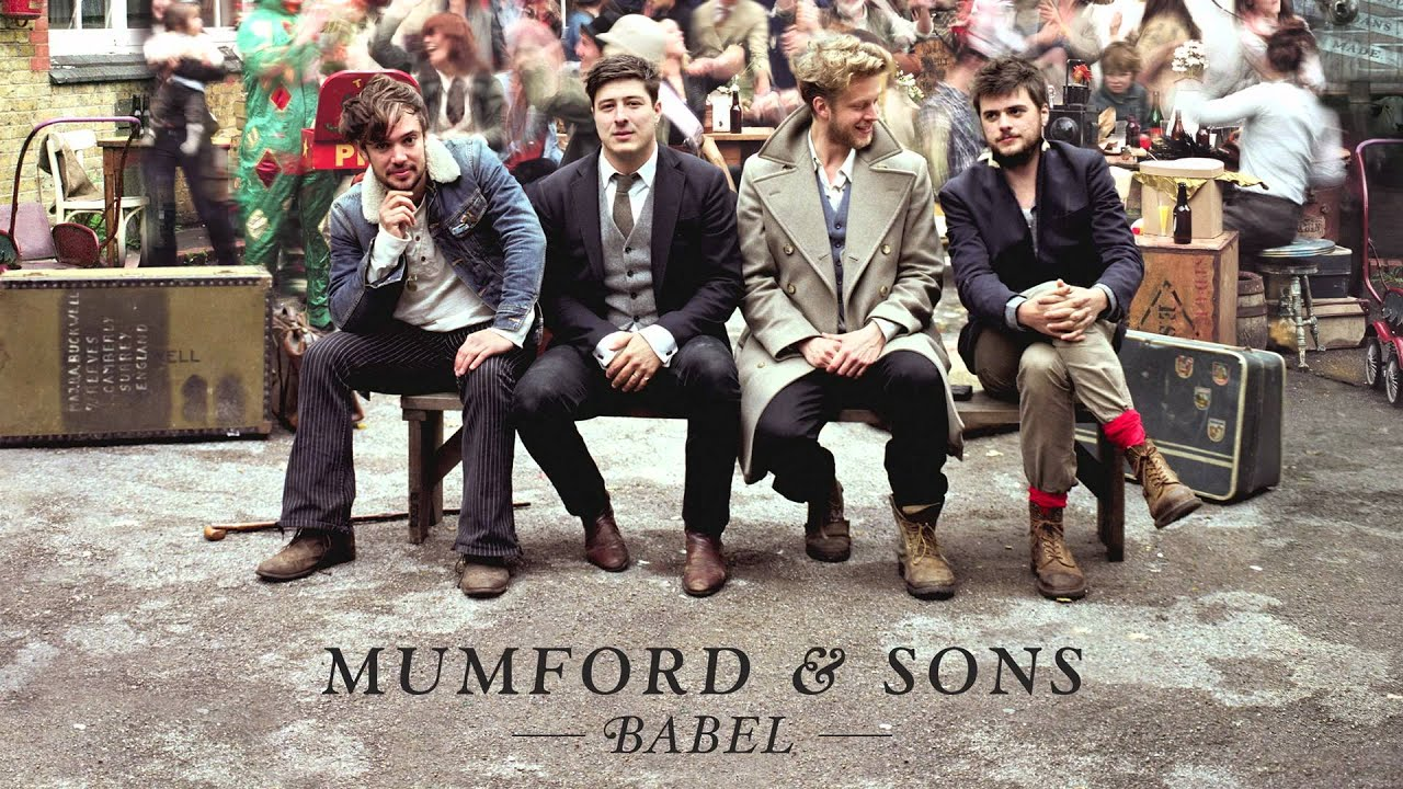 Mumford And Sons Quot Where Are You Now Quot Live Studio Cd102 5fm