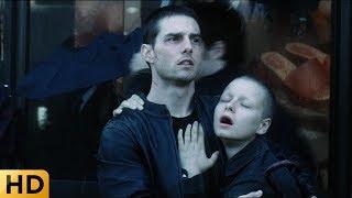 Джон и Агата скрываются в торговом центре. Особое мнение.