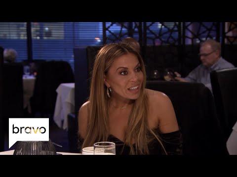 RHONJ: Dolores Calls Danielle A 'Troublemaker' (Season 9, Episode 1)   Bravo