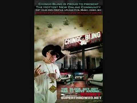 Dat Baby - Chingo Bling [NEW SINGLE]