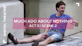 Much Ado About Nothing | Benedick: