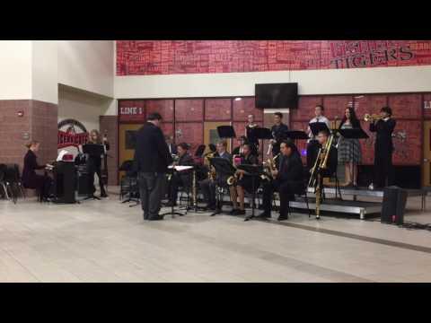 So Easy - Fishers High School Jazz Ensemble