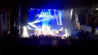 Steel Panther - Cambridge - Eyes Of A Panther - 1080p