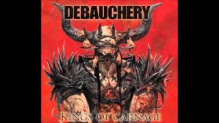 Debauchery - Murder Squad