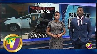 TVJ News: Fear, Deception & Tragedy | Cpl. Kurt Fraser Speaks - May 2 2019