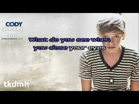 Cody Simpson - On My Mind Karaoke/Instrumental
