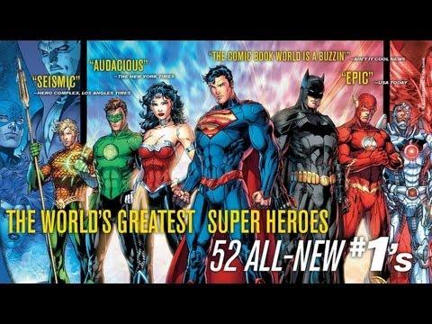 DC & Marvel REBOOTING Their Comics?!