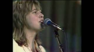 SUZI QUATRO - STUMBLIN' IN