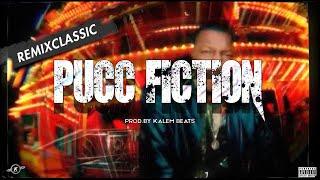 Pucc Fiction- Oxmo Puccino | Instrumental #RemixClassic (Prod.by Kalem beats) [No Copyright]