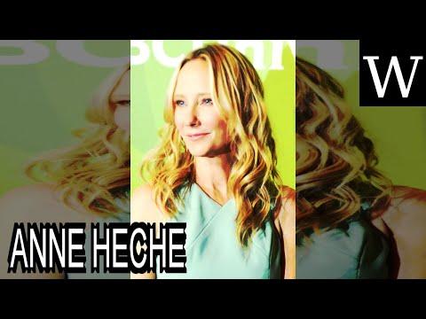 ANNE HECHE - WikiVidi Documentary