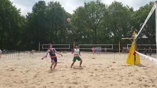 2019-05-26 - Bilthoven Chestball #fv