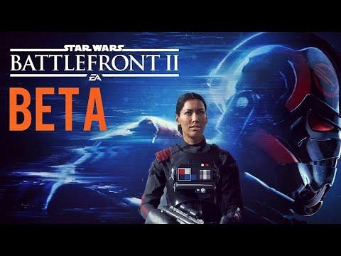 Niklaus po ciemnej stronie mocy – Star Wars: Battlefront II BETA