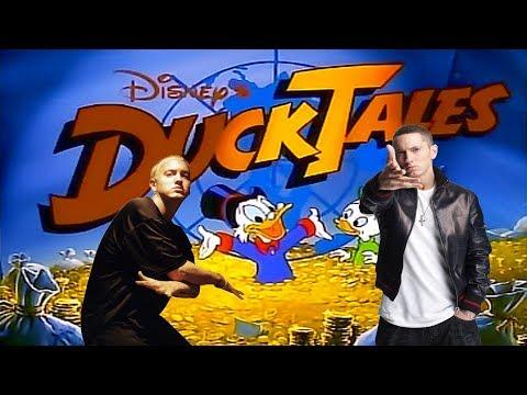 Eminem - Ducktales
