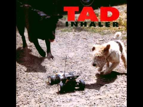 Tad - Grease Box (1993)