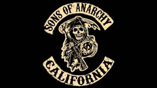 Katey Sagal & The Forest Rangers - To Sir With Love (SOA S05E13)