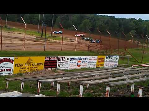 Dog Hollow Speedway Semi-Lates
