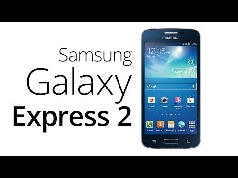 Samsung Galaxy Express 2 (recenze)