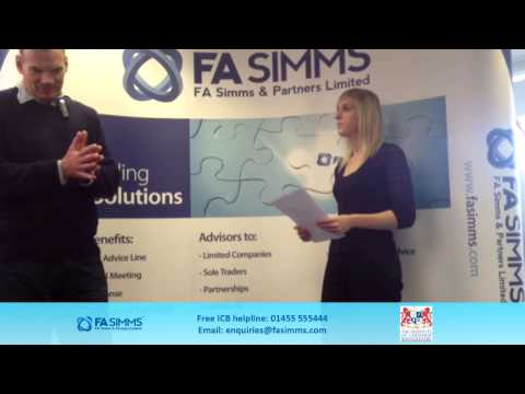 Bookkeepers - Insolvency & Business Rescue Advice for Clients - FA Simms Webinar