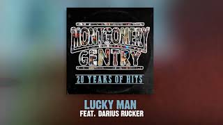 Montgomery Gentry - Lucky Man (feat. Darius Rucker) [Official Audio] YouTube Videos