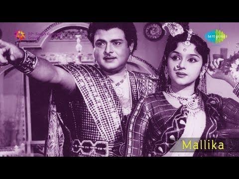 Mallika   Neelavanna Kannane song