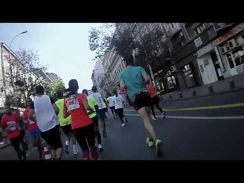Raiffeisen Bank Bucharest Marathon -SEMIMARATON VOLKSWAGEN   2016