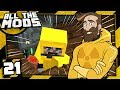 Minecraft All The Mods Nuclear #21 - Why Lewis Is Not A Scientist