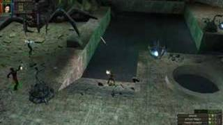 Dungeon Siege Legends of Aranna