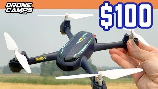 Hubsan X4 Desire Pro H216A - 1080p Camera, GPS, Waypoints, Follow Me, Orbit Mode - FULL REVIEW