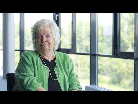 OHB - AMW Award Christa Fuchs (2017)