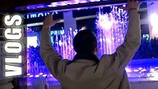 Emergencia Repre Gonza en el centro comercial Bonaire - GuidoFTO vlogs Diarios