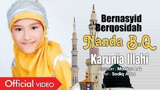 Nanda B.Q - Karunia Illahi [OFFICIAL]