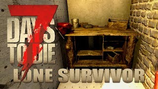 7 Days to Die #021 | Workbench | Alpha 17 Gameplay German Deutsch thumbnail