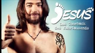 Jesus, das Comeback des Jahrtausends - Fahrradkontrolle