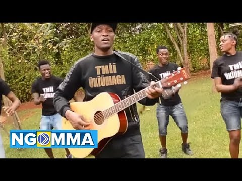 Jose Gatutura - Murogi wa Kagogo (Official Video)