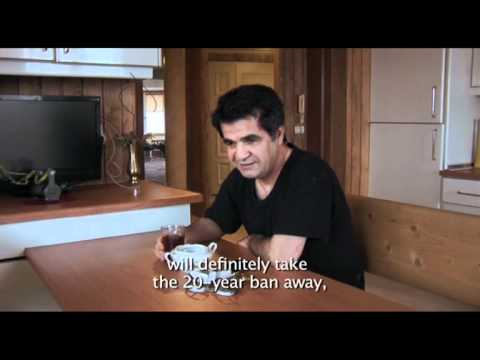 This Is Not A Film (Jafar Panahi, Cannes 2011)
