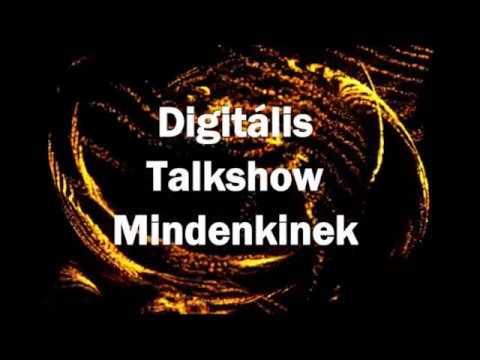 Telekom Videós Gála + YouTube kutatás + MOJO (DTM, 2017.05.02.)