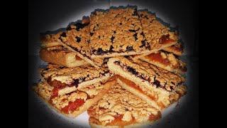 Венское Печенье с Вареньем 👍