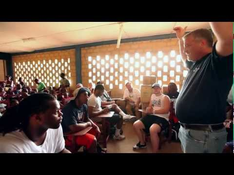 Careers with Impact: International Relief at Samaritan's Purse