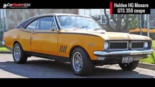 All Holden Models | Full list of Holden Car Models & Vehicles