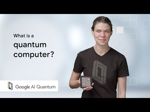 Ask a Techspert: What is quantum computing?
