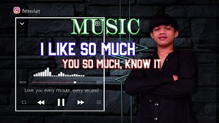 Download Lagu I like you so much, You'll Know it || Ysabella Lirik lagu I like you so much Versi Spektrum mp3
