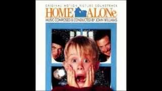 Home Alone Soundtrack (Track #19) We Wish You A Merry Christmas/End Title