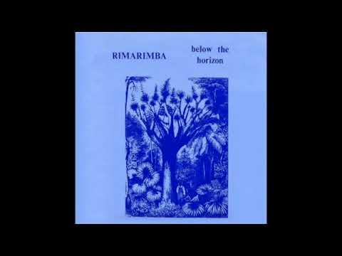 Rimarimba - The One That Got Away (1983)