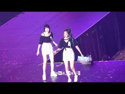 20190629 [ENCORE SONG] LOVE BUG - GO GO GFRIEND IN KUALA LUMPUR MALAYSIA